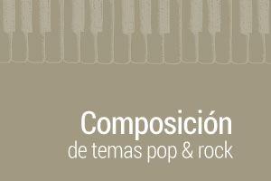 Composición Pop & Rock